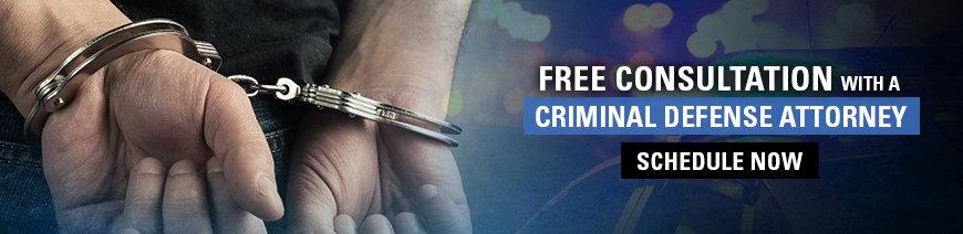 criminal defense free consultation